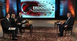 Erdoğan'dan önemli Libya açıklaması