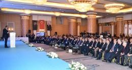 """Hisarcıklıoğlu, """"Hukuk sistemi, sadece devletin değil, ekonominin de temel direğidir"""""""