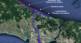 Kanal İstanbul Projesi'ni yakından tanıyalım