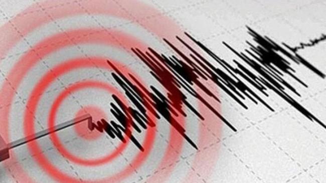 Elazığ'da şiddetli deprem!
