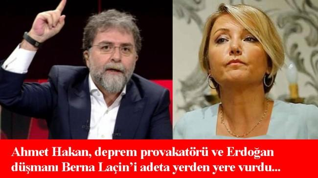 """Ahmet Hakan, """"Açmayın şuna soruşturma, moruşturma!"""""""