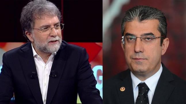 Ahmet Hakan, CHP'li Gökhan Günaydın'a çok ağır konuştu!