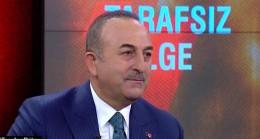 """Bakan Çavuşoğlu, """"Egemen Bağış FETÖ mağduru olduğu için büyükelçilik yapamayacak mı?"""""""