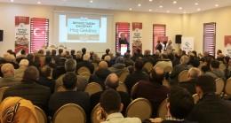 """Başkan Aydın, """"Beykoz'u İstanbul'un tarım merkezi haline getirmemiz gerekir"""""""