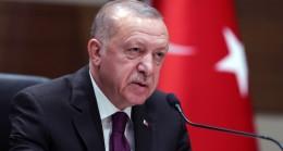"""Başkan Erdoğan, """"Bazı istismarcıların depremle ilgili siyasi mesajları çok çok beter, ahlaksızca!"""""""