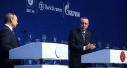 """Başkan Erdoğan, """"Körfez'de savaşlar bitsin"""""""