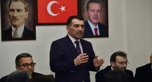 Başkan Kabil, CHP Pendik İlçe Başkanı Çakmak'ı özür dilemeye davet etti