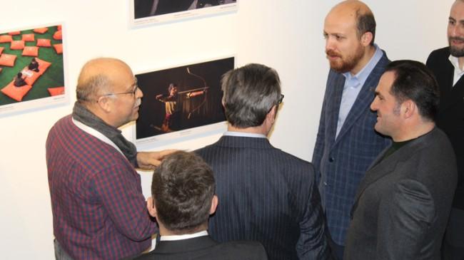 """Beyoğlu Belediyesi """"4. Etnospor Kültür Festivali Fotoğraf Yarışması"""" sergisinin ev sahipliğini yapıyor"""