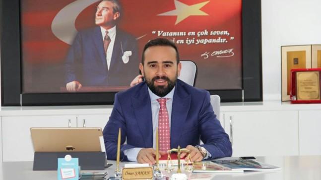 Eğitimci-Yazar Ömer Şahan'dan anlam yüklü yarıyıl açıklaması
