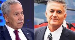 Emekli Albay Üçok'tan Başkan Erdoğan'a Bülent Arınç çağrısı!