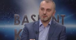 """Erkan Kandemir, """"Partide yanlışa düşenin gözünün yaşına bakmayız!"""""""