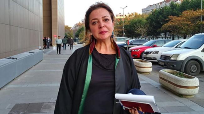 Eski hakim Aynur Gökmen, oğlunun avukatlığını yaparak 32 yıl hapis cezası yerine 15 ayda çıkarttı (!)