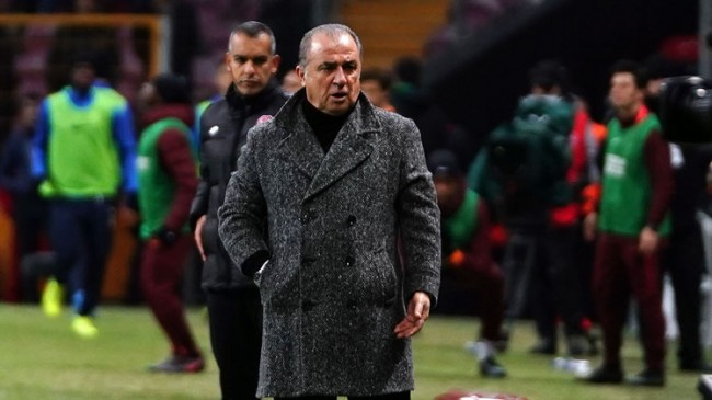 Galatasaray yönetimi ile Fatih Terim'in Arda kavgası artık gün yüzüne çıktı