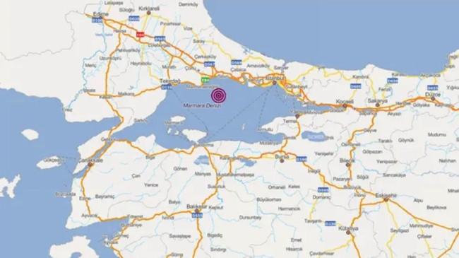 İstanbul depremiyle ilgili ürküten gerçek!