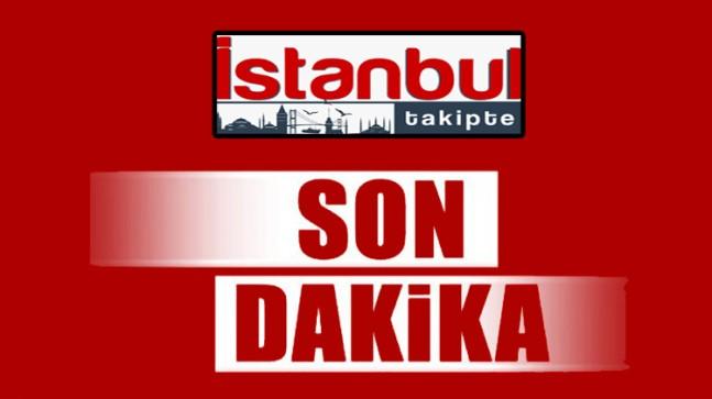 İstanbul'da deprem oldu!