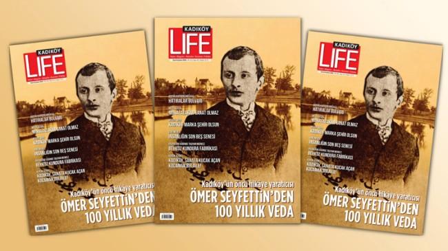 Kadıköy Life okurlarıyla buluştu