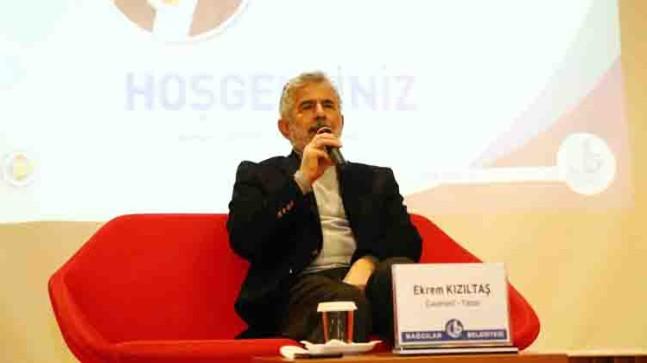 Kızıltaş, Bağcılarlı gençlerin Kanal İstanbul merakını giderdi