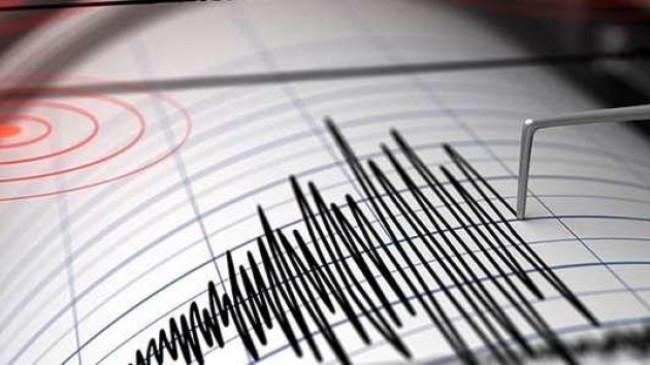Manisa'da şiddetli deprem oldu