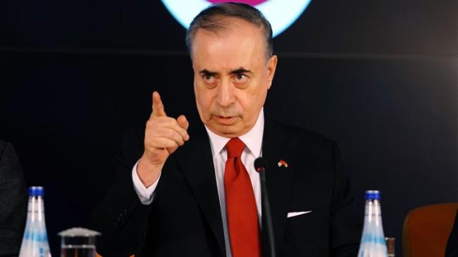 Mustafa Cengiz'den ayrı düşünüyoruz diyen Fatih Terim'e 'gidebilirsin' iması!