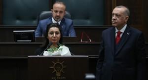 """Şehit kızı Gülay Demir, """"Kürt çocukları artık kendi senaryolarıyla kendi filmlerinin kahramanları oluyorlar"""""""