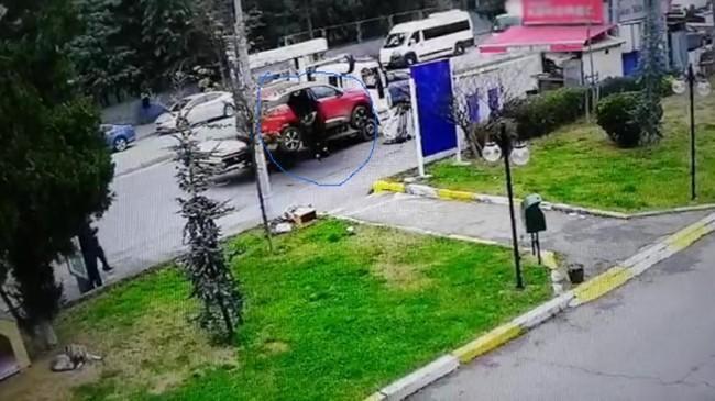Valilikten açıklama: operatör ve trafik polisi hakkında soruşturma açıldı