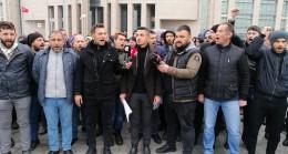 Özgür Özel'in bankamatik memuru' ve 'asalak sözlerine, İBB çalışanlarından suç duyurusu