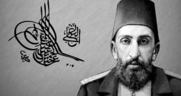 Abdülhamid Han'dan ayrılık…