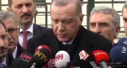 Başkan Erdoğan, Putin'le İdlib'i görüşecek