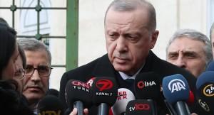 Başkan Erdoğan, Putin'le olumlu bir telefon görüşmesi gerçekleştirdi