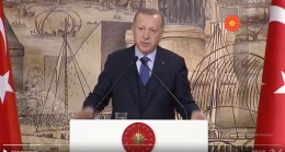 """Başkan Erdoğan, """"Ülkemize düşman olan Esed'e boyun mu eğelim?"""""""