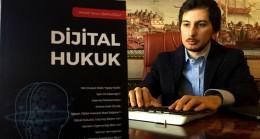 Dijital hukuk isimli kitap piyasalarda