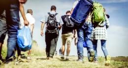 Dünyada göç sayısı 272 milyon