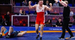 Karadeniz, Avrupa Şampiyonu oldu