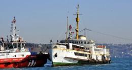 Şehir Hatları, Paşabahçe Vapuru'nu yeniden Boğaz'la buluşturacak