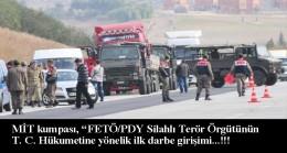 MİT kumpası' iddianamesi kabul edildi
