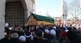 Abdullah Ustaosmanoğlu Hoca Efendi, ebediyete uğurlandı