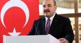 """Bakan Varank, """"Sen Lazkiye'nin belediye başkanı mısın, Çanakkale'nin mi?"""""""