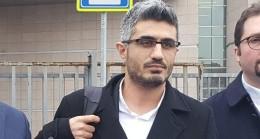 Barış Pehlivan'a tutuklama talebi