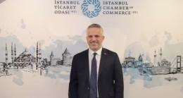 BATİAD Başkanı Ateş'le Başkan Erdoğan'ın açıklamaları ve sektör üzerine söyleşi yaptık