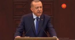 Erdoğan'dan kritik koronavirüs toplantısı sonrası önemli açıklamalar