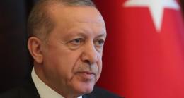 Cumhurbaşkanı Erdoğan'dan tam 7 maaş