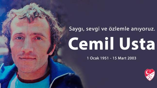 Dozer Cemil'in ölüm yıldönümü