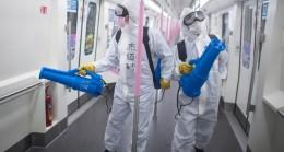 Korona virüsün ortaya çıktığı Hubei`de karantina sona eriyor
