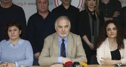 Provokatör Türk Tabipleri Birliği iftira atarak ortaya çıktı!