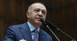 """Recep Tayyip Erdoğan, """"FETÖ, Erbakan Hoca'mızdan nefret ederdi!"""""""