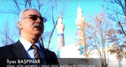 Sivas'a da böyle bir Çanakkale Zaferi videosu yakışırdı