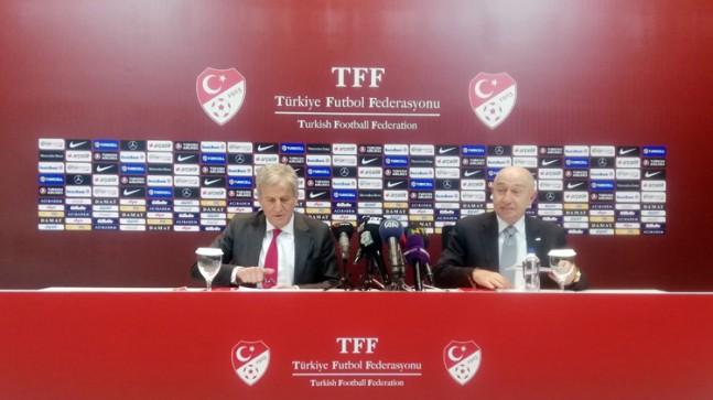 TFF'den Süper Lig erteleme açıklaması!