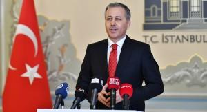 Vali Ali Yerlikaya, şehirlerarası seyahat kısıtlamasından muaf olanları açıkladı
