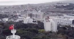 Başıbüyük Ek Hizmet Binası, korona virüs kapmasında hizmete açıldı