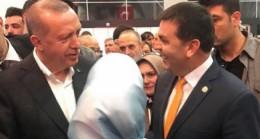 Cumhurbaşkanı Erdoğan'dan tarihi hatırlatma